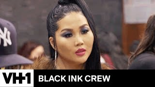 Sky Doesn't Believe Young Bae's Story 'Sneak Peek' | Black Ink Crew - VH1