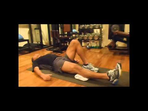 Knee Exercises - Arthritis Knee Exercise 2/8