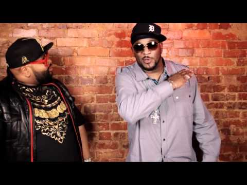"Big Body Feat. Jazze Phae ""Trick Trick"" Video"