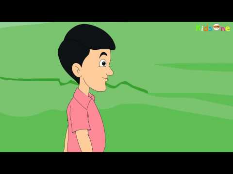 Boy and Mother Story - Telugu Animated Stories - Moral Stroies