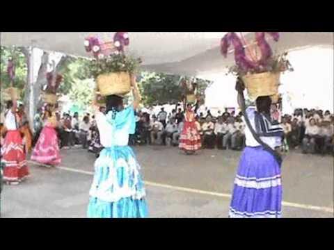 Expo - Fería Huixtepec 2011 (San Pablo Huixtepec, Zimatlan) Parte 1