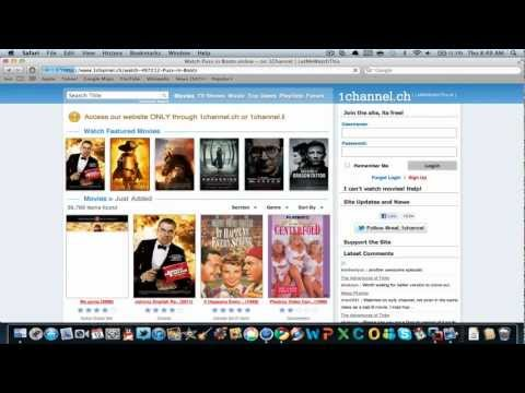 Movie HD For PC Windows 10/81/8/7/xp Computers Movie