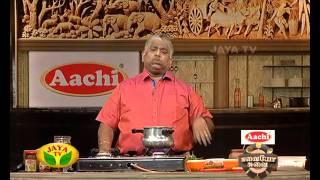 """Kathirikai Vathakkal & Seeraga Samba Eral Biryani"" Suvaiyo Suvai 11-09-2015 Jaya tv Cookery Show"