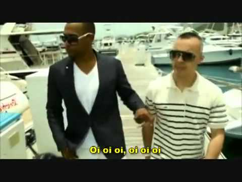 Don Omar ft. Lucenzo-Danza Kuduro-Video Ufficiale+Karaoke