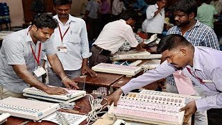 Assembly Election Results 2018: Latest Trends at 12:30 PM - NEWSXLIVE