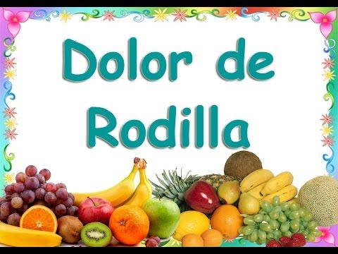 Remedios Naturales  Contra el Dolor de Rodilla.  ( Muy Interesante )
