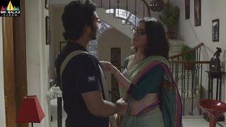 Ye Hai Silsila Movie Songs   Ek Dhup Ek Chaw Video Song   Locket Chatterjee, Puja Bose - SRIBALAJIMOVIES