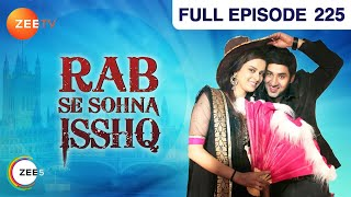 Rab Se Sona Ishq : Episode 247 - 5th June 2013