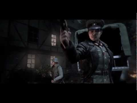 Sniper Elite V2 - Oficjalny zwiastun #2!
