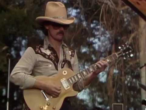 The Allman Brothers Band - Full Concert - 01/16/82 - University Of Florida Bandshell (OFFICIAL)