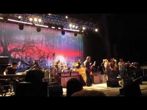 """Tedeschi Trucks Band - """"Space Captain"""" - Brady Theater - Tulsa, OK - 4/3/15"""