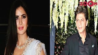Katrina Kaif's Stunning Avatar   Shah Rukh Khan's Classy Looks   Style Today - ZOOMDEKHO