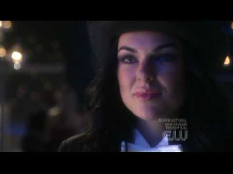 Smallville 8x17 Hex - Here's Come Zatanna