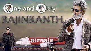 The One and Only Rajinikanth | Kabali | Thalaiva | Kabali Fever | Latest | Teaser | Videos - IGTELUGU