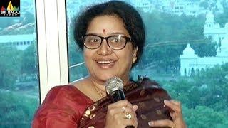 Tulasi Shivamani about Sankarabharanam Film Awards | Latest Movie Updates | Sri Balaji Video - SRIBALAJIMOVIES