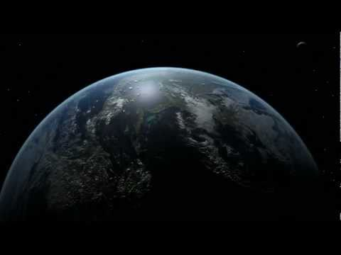 Earth 3d animation -F7SOO6sYqMw