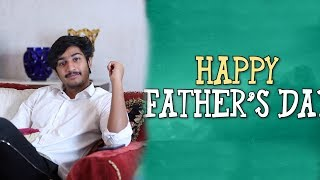 Vikram Wishes A Happy Father's Day | Father's Day Special - IGTELUGU