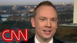 Former White House aide: The President deserves to feel vindicated - CNN