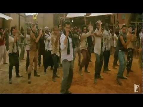 "'Mashallah - ""Ek Tha Tiger Full Video Song (2012) *HD* 1080p Music Video Ft. Katrina Kaif"