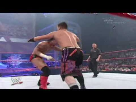 Going To Older Days: CM Punk GTS On The Miz