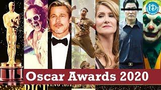 Oscars Awards 2020 : Oscars Awards Winners List Exclusive   Parasite Movie   2020 Oscars Awards - IDREAMMOVIES