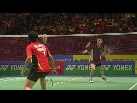 Badminton video VERY BEST OF