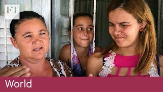 Brazil's 'new' middle class holds key to election - FINANCIALTIMESVIDEOS