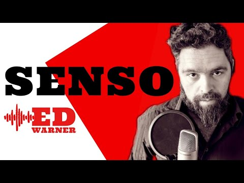 Senso-Poesia di Ed Warner