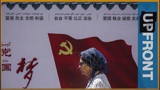 Has the world abandoned the Uighur Muslims? | UpFront - ALJAZEERAENGLISH