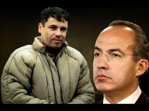 Grupo Cartel - La Propuesta Del Chapo (Estudio 2011)