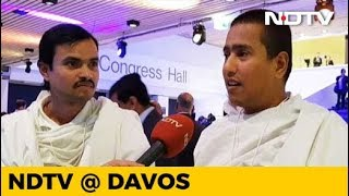 Patanjali's Acharya Bhardwaj And Acharya Smit On India's Yoga Heritage - NDTV