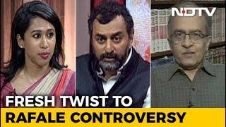 The Rafale Bombshell - NDTV