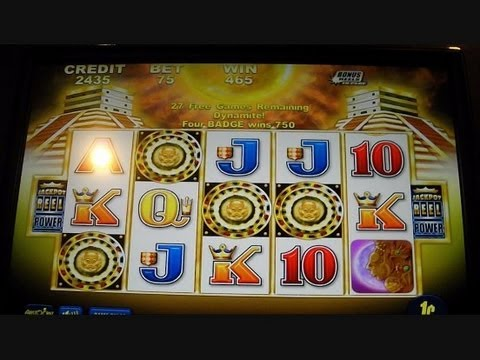 Inca Fortune Free Spins Bonus Round Slot Machine Win + Retriggers