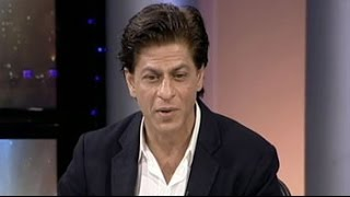 I wanted to join the army: SRK - NDTV