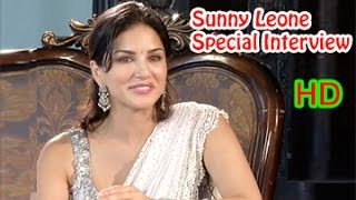 Sunny Leone Special Interview || About Current Theega Movie - TELUGUONE