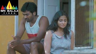 Pizza Movie Vijay and Ramya Emotional Scene || Vijay, Ramya - SRIBALAJIMOVIES