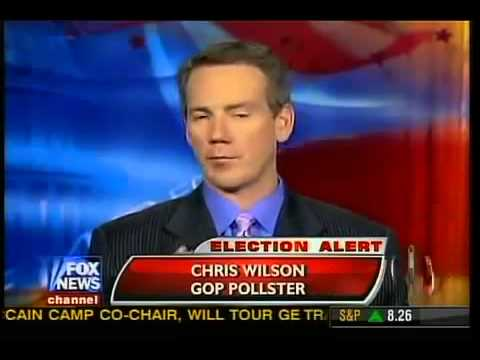 WPA CEO Chris Wilson discusses Obama political ads on Fox News