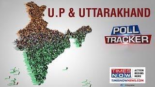 Elections 2019, Who will win in U.P & Uttarakhand? | Opinions polls 2019 VMR poll tracker - TIMESNOWONLINE