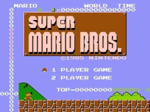 Brad Corrupts: Super Mario Bros. Volume 2