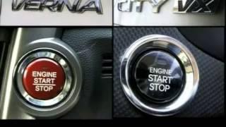 Overdrive: Honda City Vs Hyundai Verna