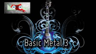 Royalty FreeRock:Basic Metal 3