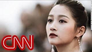 High-profile disappearances raise concerns in China - CNN
