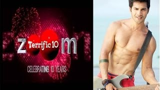 Bollywood News in 1 minute - 16/09/2014 - zoOm 10th Anniversary,Varun Dhawan