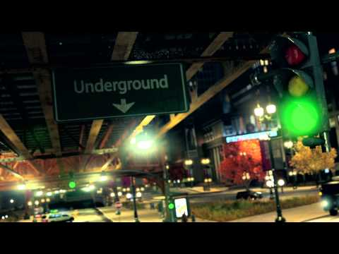 Watch Dogs - Welcome to Chicago (PC, PS3, PS4, Wii U, X360, X1)