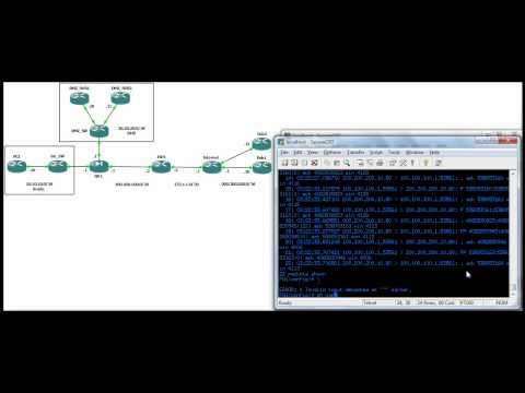 Cisco ASA Basics - Lab8 - Packet Capture.mov