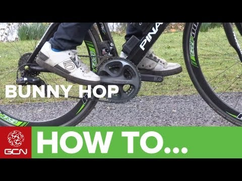 How To Bunny Hop Like A Pro