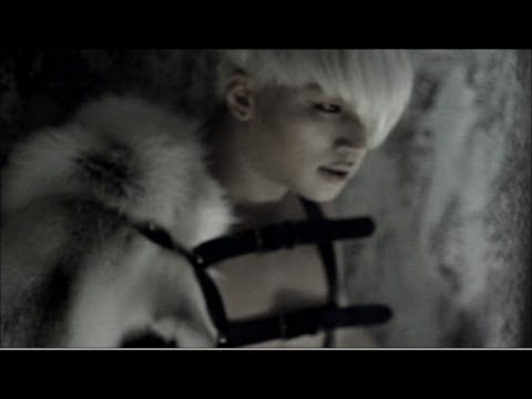 BIGBANG - MONSTER M/V Teaser (Daesung)