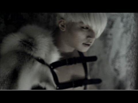 BIGBANG - MONSTER M/V Teaser (Daesung)
