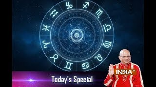 Today's Special | 20th March, 2018 - INDIATV