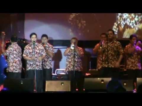 El Botones - La Internacional Sonora Santanera - Fiestas del Pitic 2011